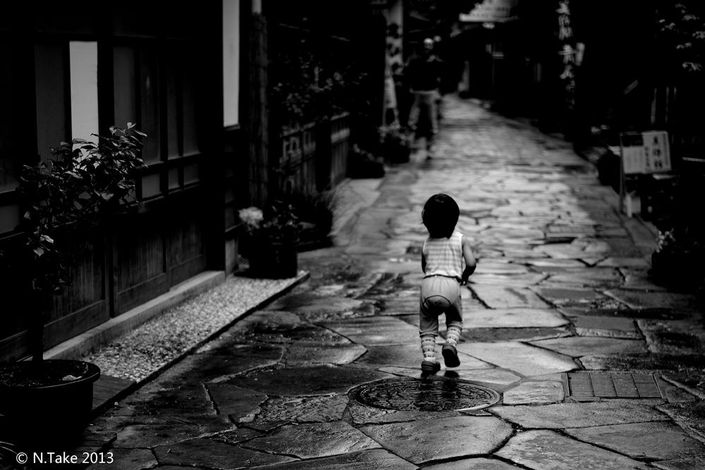 「雨あがり」 のりたけ(島根)