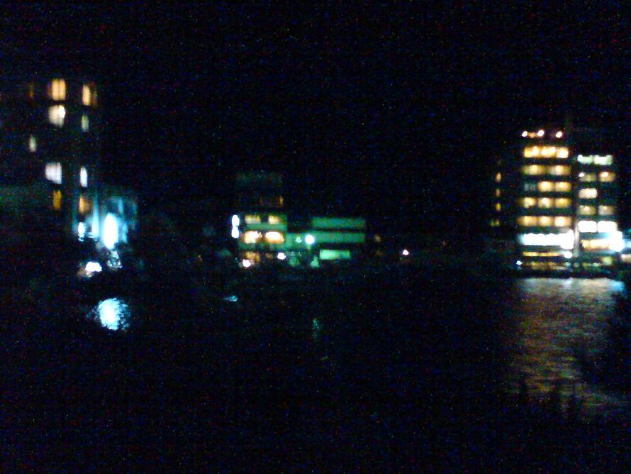 「宿の灯」E.Y(島根県)
